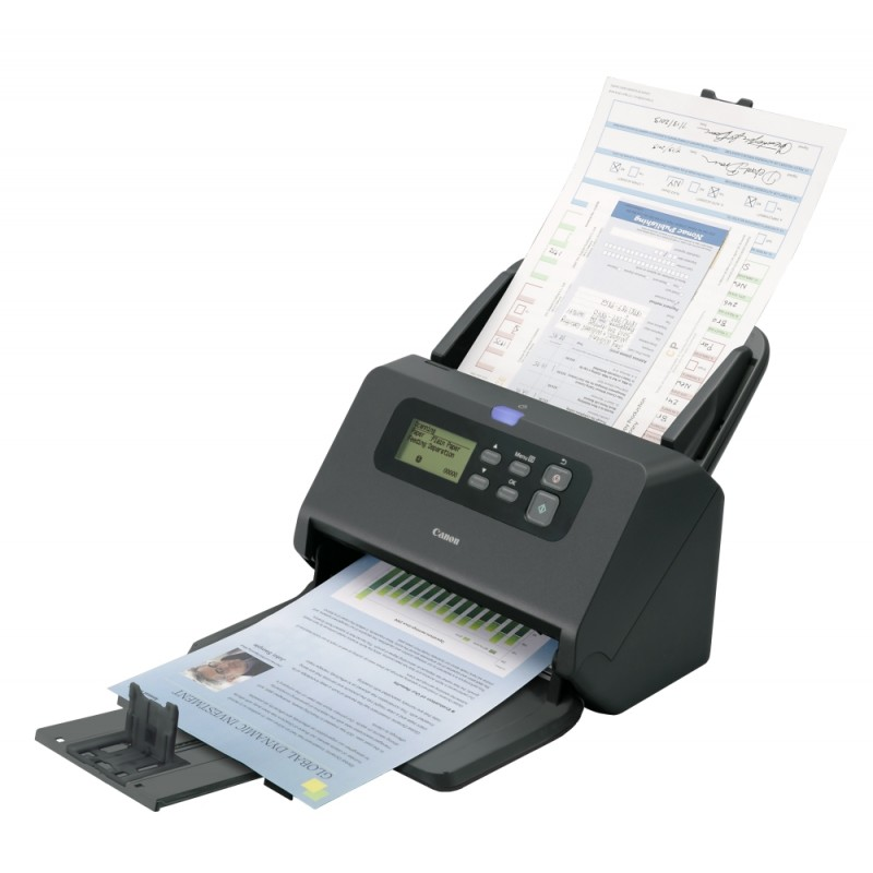 Canon Document Reader M260 Скенер