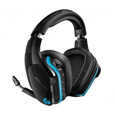 Logitech G935 Wireless Слушалки
