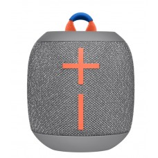 Logitech Ultimate Ears WONDERBOOM 2 - CRUSHED ICE GREY Bluetooth Тонколони