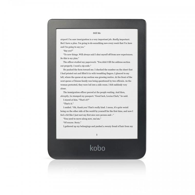 Kobo Clara HD Четец за Е-книги