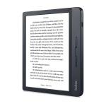Kobo Libra H2O Black Четец за Е-книги