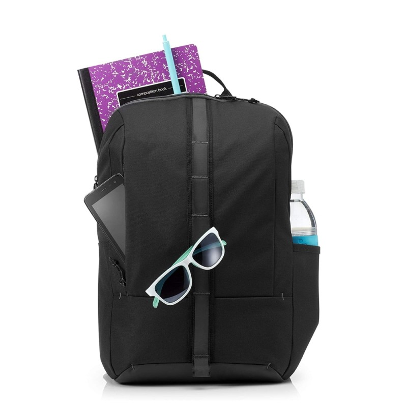 "HP Commuter Backpack Black Раница 15.6"""