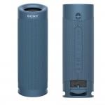 Sony SRS-XB23 Portable Bluetooth Speaker, light blue Тонколони