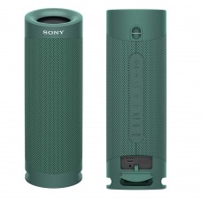 Sony SRS-XB23 Portable Bluetooth Speaker, Olive green Тонколони