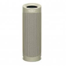 Sony SRS-XB23 Portable Bluetooth Speaker,TaupeТонколони
