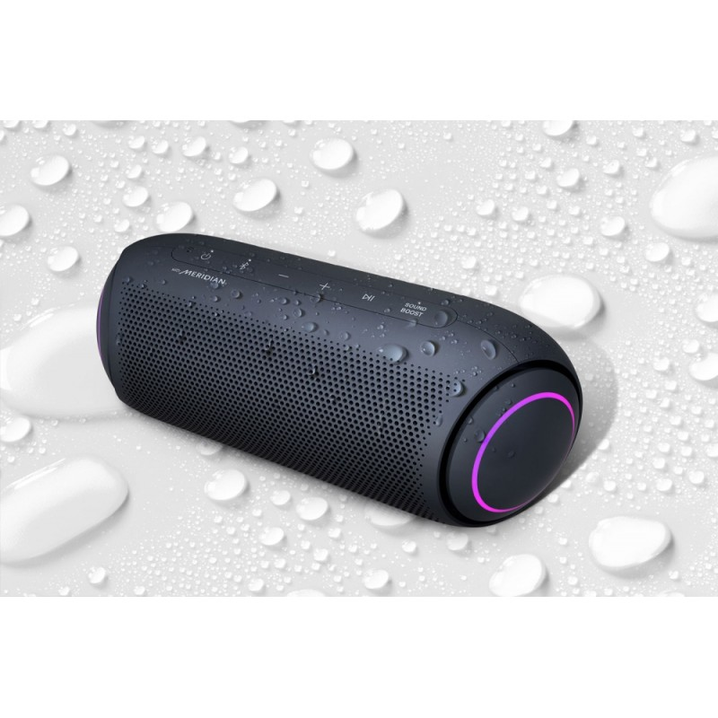 LG PL5, Portable Bluetooth Тонколони