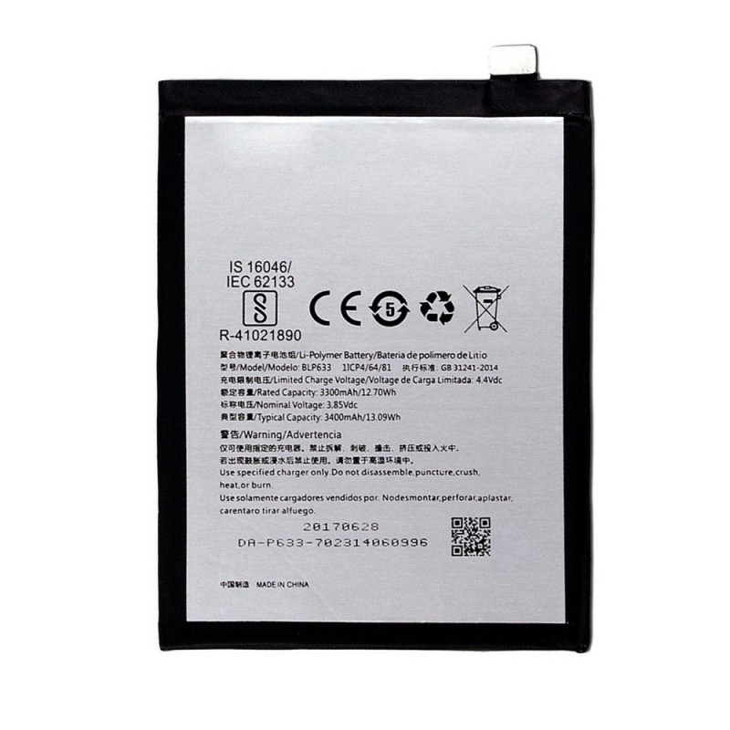 OnePlus BLP633 Оригинална Батерия за OnePlus 3T