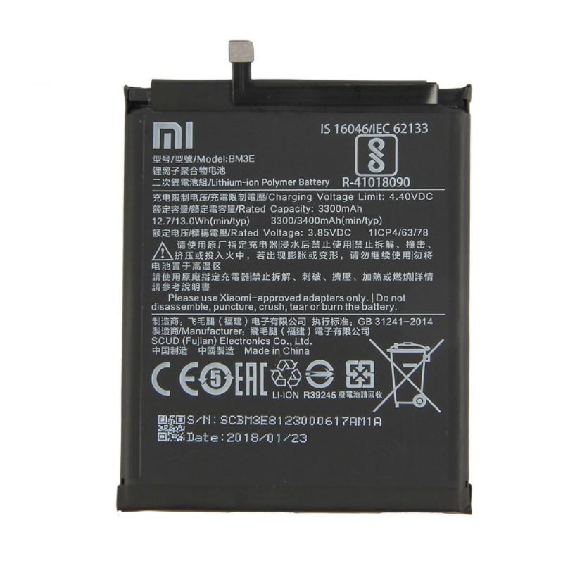 Xiaomi BM3E Оригинална Батерия за Xiaomi Mi 8 (6.21-inch)