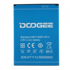 Doogee HT1112X6000650 Оригинална Батерия за Doogee X6
