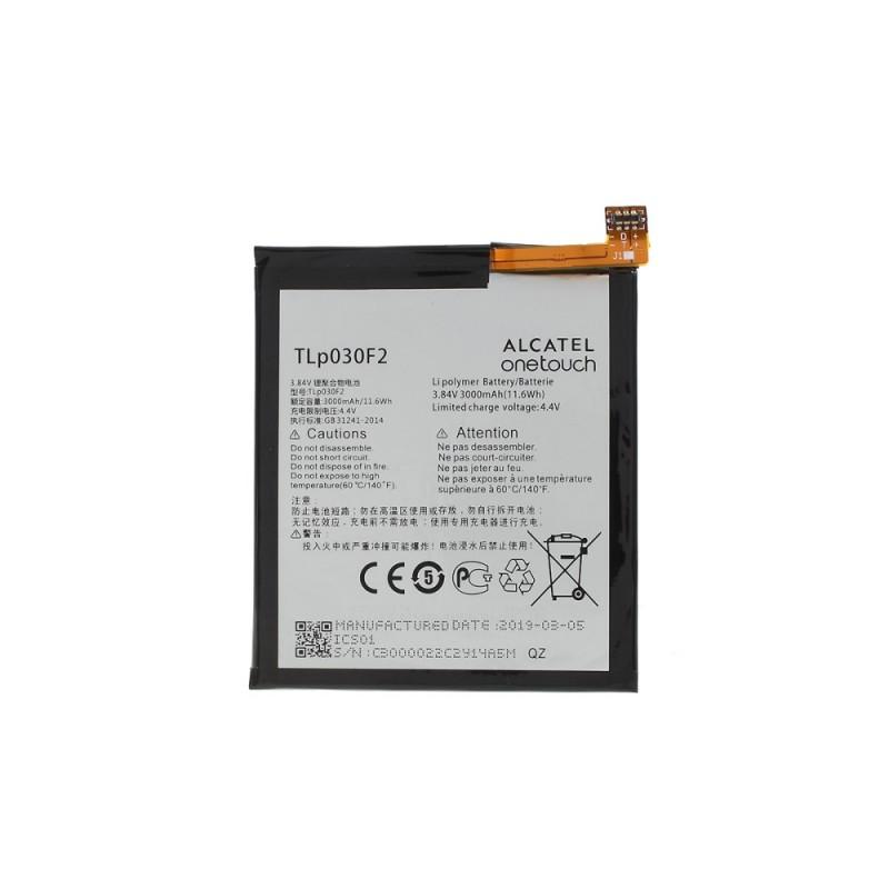 Alcatel TLP030F2 Оригинална Батерия за  Alcatel One Touch Idol 4S / 6070 / BlackBerry DTEK 60