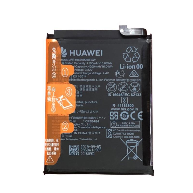 Huawei HB486586ECW Оригинална Батерия за Huawei Mate 30 Pro