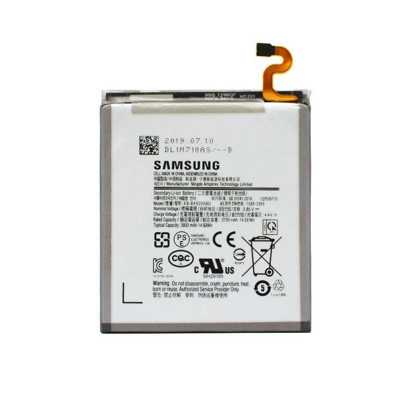 Samsung EB-BA920ABU Оригинална Батерия за Samsung Galaxy A9 (2018)/A9 Star Pro/A9s