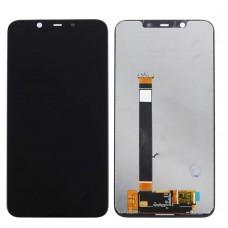 LCD Дисплей и Тъч Скрийн за Nokia 8.1 / X7
