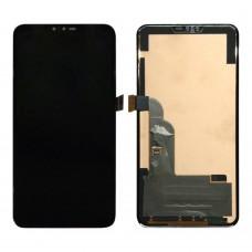 LCD Дисплей и Тъч Скрийн за LG V40 ThinQ V405