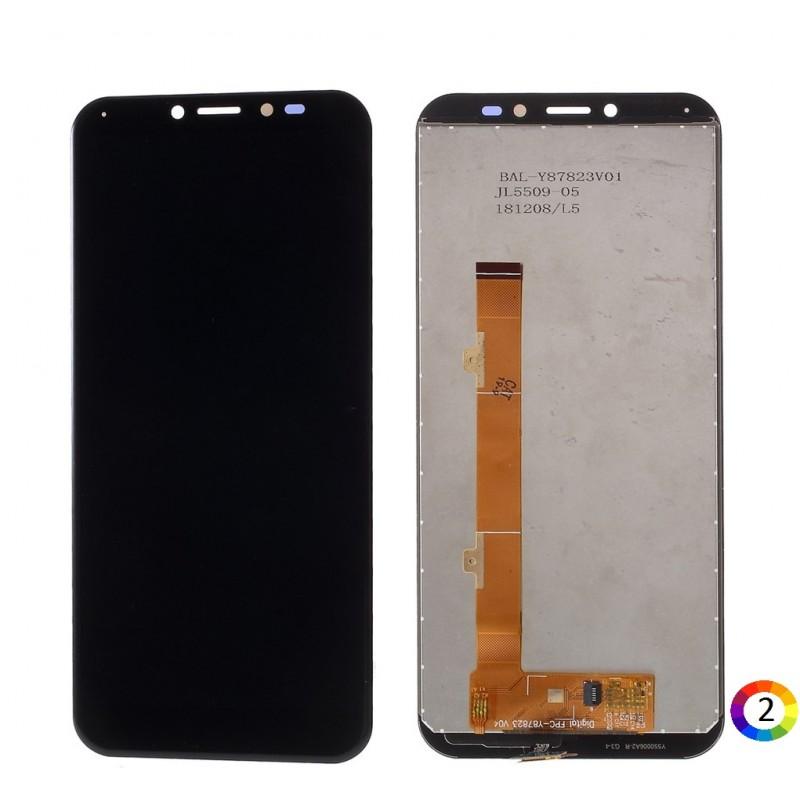 Оригинален Заден Капак за Alcatel 1S (2019) OT5024 5024
