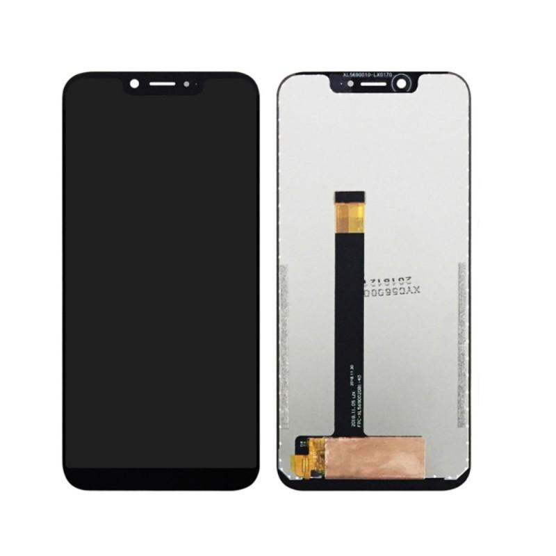 LCD Дисплей и Тъч Скрийн за UMI Umidigi A3 Pro
