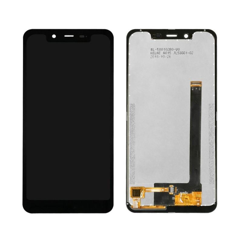LCD Дисплей и Тъч Скрийн за HOMTOM ZOJI Z33