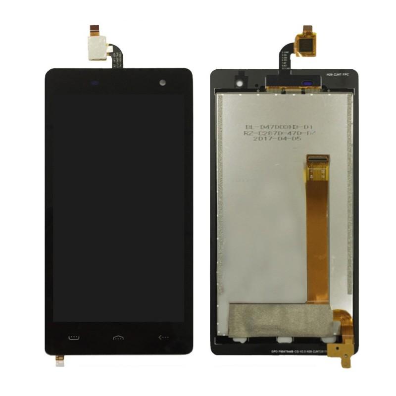 LCD Дисплей и Тъч Скрийн за HOMTOM HT20/HT20 Pro