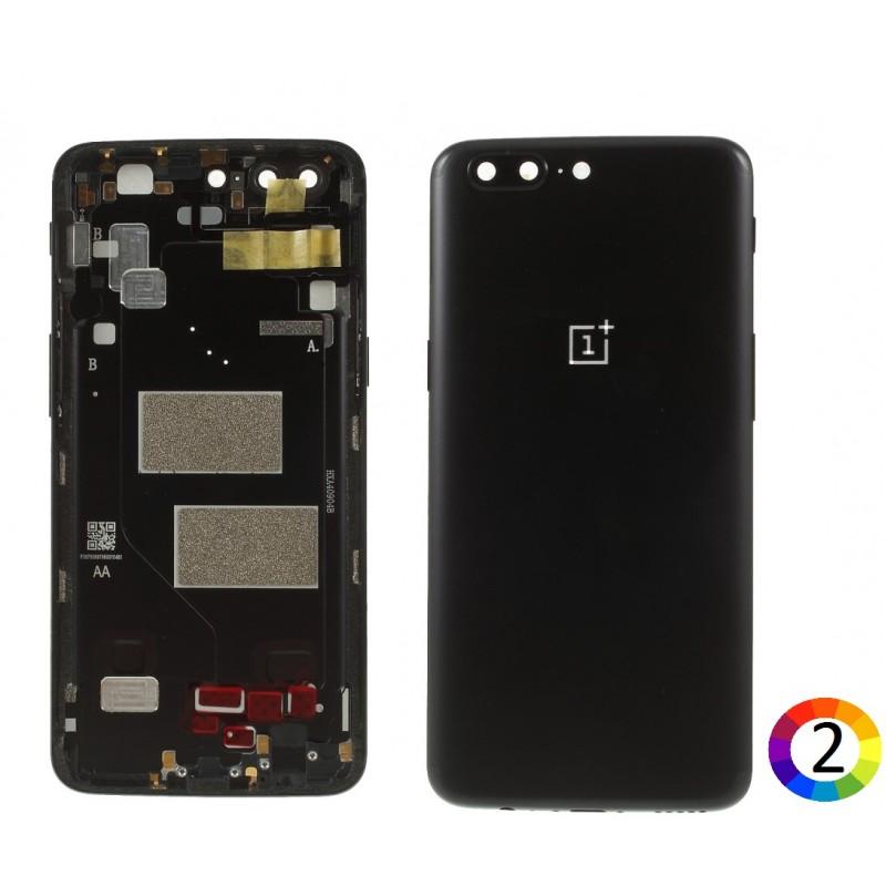 Оригинален Заден Капак за OnePlus 5