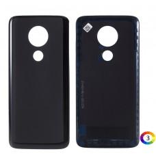 Оригинален Заден Капак Бял за Motorola Moto G7 Power