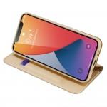 Apple iPhone 12 5.4 inchс DUX DUCIS Кожен Калъф и Протектор
