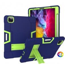 Apple iPad Pro 12.9-inch (2020) Удароустойчив Калъф и Протектор