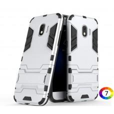 Samsung Galaxy J2 Pro 2018  Удароустойчив Калъф 2 и Протектор