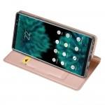 Huawei Honor 7X DUX DUCIS Кожен Калъф и Протектор