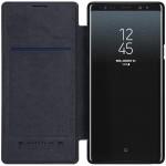 Samsung Galaxy Note9 / Note 9 Nillkin Кожен Калъф и Протектор