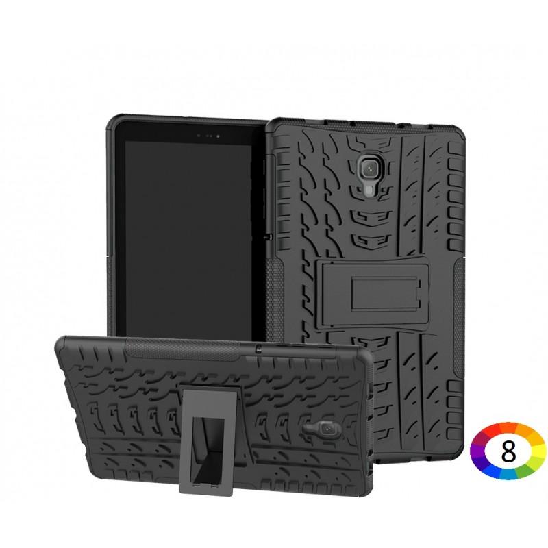 Samsung Galaxy Tab A 10.5 (2018) T590 T595 Удароустойчив Калъф и Протектор