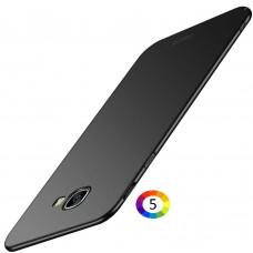 Samsung Galaxy J4+  MOFI Твърд Капак и Протектор
