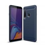 Samsung Galaxy A9 (2018)  Carbon Fiber Калъф и Протектор