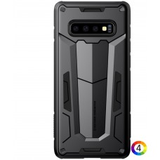 Galaxy S10 Plus Nillkin Defender Калъф и Протектор