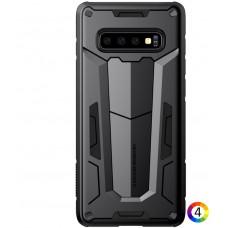 Samsung Galaxy S10 Nillkin Defender Калъф и Протектор
