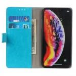 Samsung Galaxy A40 Magnetic Wallet Кожен Калъф и Протектор