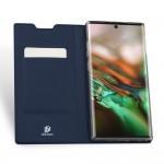 Samsung Galaxy Note 10/Note10 DUX DUCIS Кожен Калъф и Протектор