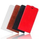 Xiaomi Redmi Note 8T Flip3 Кожен Калъф и Протектор