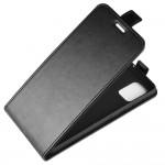 Samsung Galaxy A51 Flip3 Кожен Калъф и Протектор