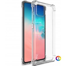 Samsung Galaxy A81/Note 10 Lite/M60s IMAK Силиконов Калъф