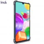 Samsung Galaxy A41 Удароустойчив IMAK Силиконов Калъф