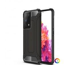 Samsung Galaxy S21 Ultra Удароустойчив Калъф и Протектор