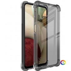 Samsung Galaxy A12 Удароустойчив IMAK Силиконов Калъф