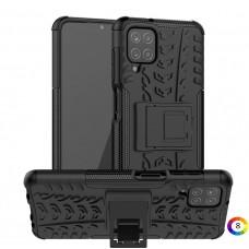 Samsung Galaxy A12 Удароустойчив Калъф и Протектор