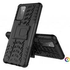 Samsung Galaxy A72 5G  Удароустойчив Калъф и Протектор