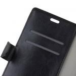 LG Q6 Magnetic Кожен Калъф и Протектор