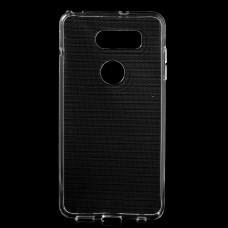LG V30 Силиконов Калъф TPU и Протектор
