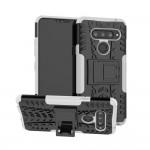 LG V40 ThinQ Удароустойчив Калъф и Протектор