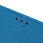 LG V60 Magnetic Wallet Кожен Калъф и Протектор