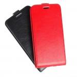 HTC Desire 12+/12 Plus Flip3 Кожен Калъф и Скрийн Протектор