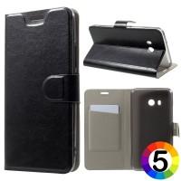 HTC U11 Magnetic Кожен Калъф и Протектор